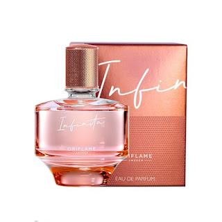 Zapach Infinita Oriflame