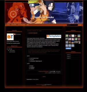 tema blog lama