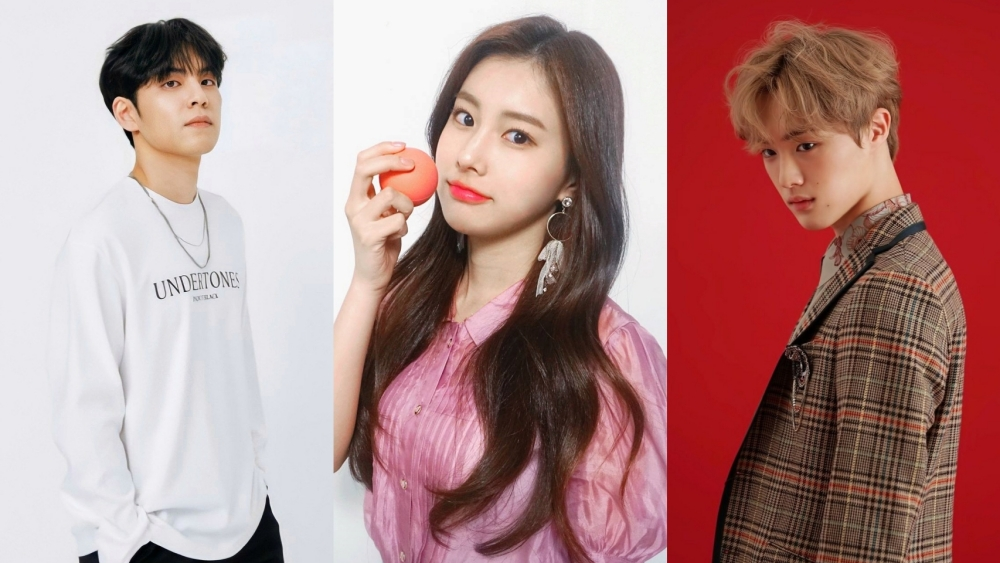 DAY6's Wonpil, Kang Hye Won and CIX's Hyunsuk Reportedly Starring in 'Best Mistake' Season 3