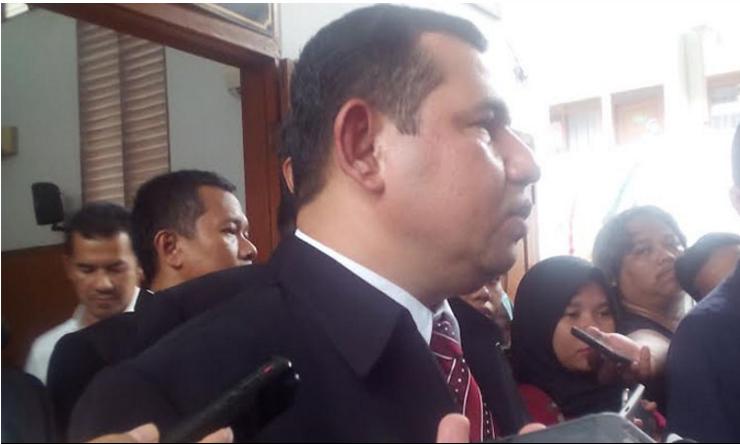 Prapeadilan Buni Yani di tolak oleh pengadilan, Buni Yani sah 6 th. penjara.
