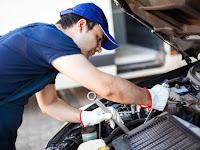 Alat-Alat Mekanik yang Digunakan Teknisi Mobil