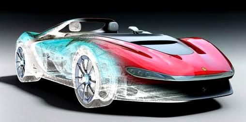 Evolución histórica de los automóviles (diseño)