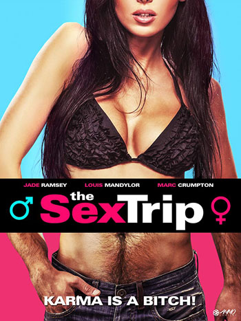 The Sex Trip 2017 UNRATED English BluRay ||Sex Comedy Movie||720p ||480p