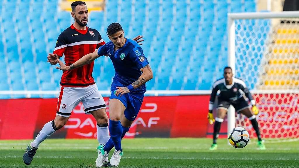نتيجة مباراة الفتح والرائد بتاريخ 04-10-2019 الدوري السعودي