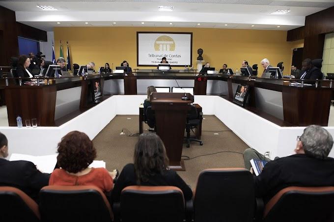 Tribunal de Contas de Mato Grosso julga 38 processos na próxima segunda-feira