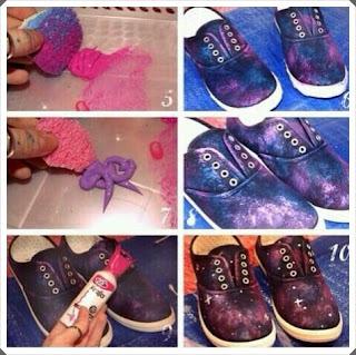 Ayakkabı Boyamak 2