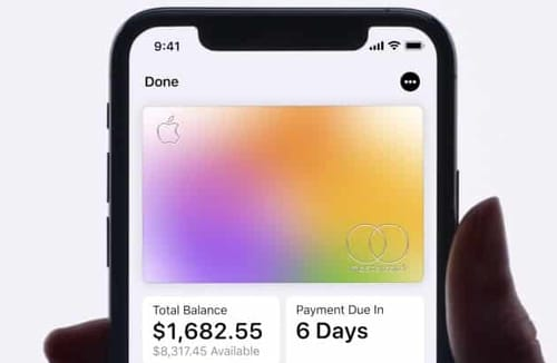 Apple wants you to buy things without paying for them right away