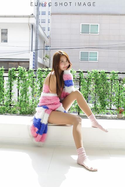 4 Park Hyun Sun - Studio Set - very cute asian girl-girlcute4u.blogspot.com