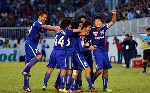 Công Phượng lập cú đúp giúp HAGL đại thắng trước Khánh Hòa