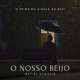 Matias Damásio - O Nosso Beijo (Soul) [Download]