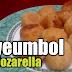 Peyeum Ball isi Mozzarella