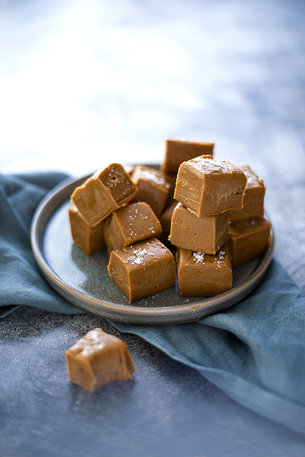 fudge butterscotch