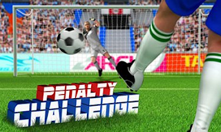 Penalty-Challenge