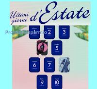 Logo Nivea ''Ultimi giorni d'Estate'': vinci 240 kit per il benessere della tua pelle! Anticipazione
