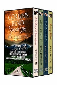Corbin's Bend - Season One First Collection
