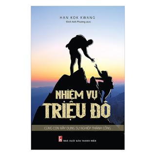 Nhiệm Vụ Triệu Đô ebook PDF-EPUB-AWZ3-PRC-MOBI