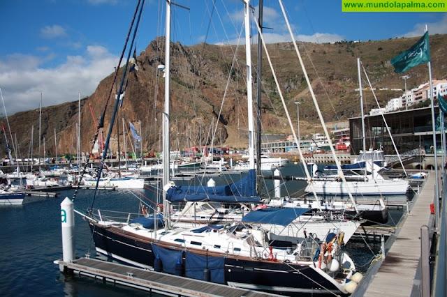 El puerto de Santa Cruz de La Palma se adhiere a la red Odyssea de turismo azul de ciudades marítimas europeas