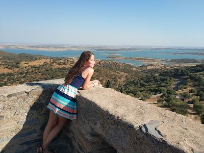 Descubriendo Portugal | El Castillo de Monsaraz
