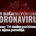 Lukavac: Tri osobe pozitivne na korona virus, među njima porodilja