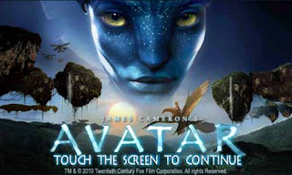 avatar HD apk data terbaru Android