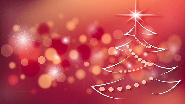 Belated Christmas Wishes