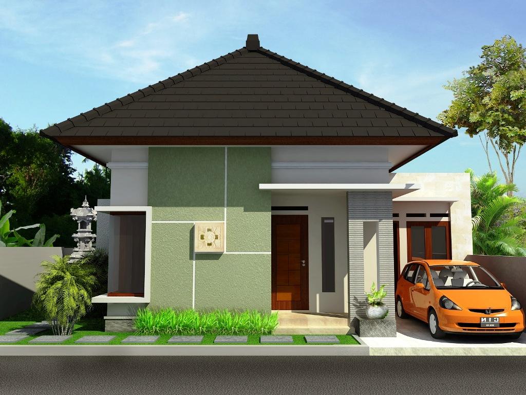 Desain Rumah Minimalis Mewah Dan Modern 1 Lantai Desain Rumah Minimalis