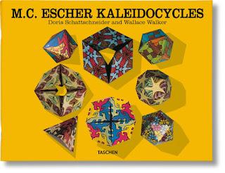 Calidociclos / [ilustraciones de] M. C. Escher; Doris Schattschneider y Wallace Walker