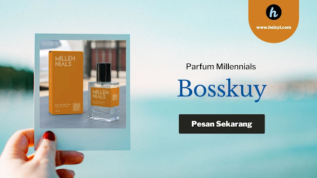 parfum millennials bosskuycom