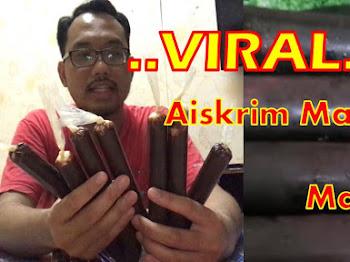 Resepi Aiskrim Malaysia Ala Magnum VIRAL. Anda Patut Cuba