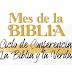Ciclo de conferencias del Mes de la Biblia gratuitas