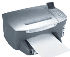 Download do driver HP PSC 2400