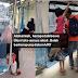 Bawa Buai Sangkut Dalam MRT , Kalau Tercampak Confirm Salahkan MRT