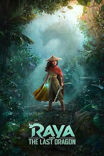 Raya and the Last Dragon[2021]*FINAL*[NTSC/DVDR]Ingles, Español Latino