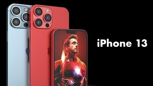 احصل الان على iphone 13  مجانا بمناسبة الأصدار الجدبد