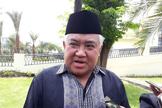 Din Syamsuddin Sebut SKB Menteri Soal Seragam Sekolah Menghambat Pancasila