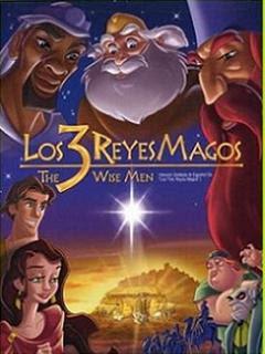 Los 3 Reyes Magos – DVDRIP LATINO