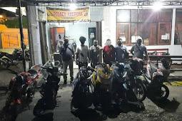 Warga Arso Ditangkap Terkait Kasus Pencurian, Penipuan dan Penggelapan SPM