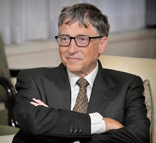 ccine to the Entire World: Bill Gates