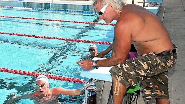 philippe lucas entraineur france natation