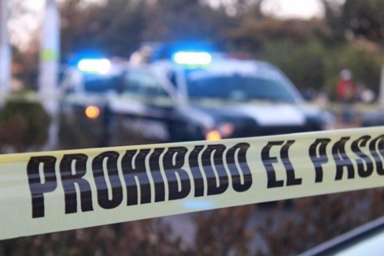 Jalisco suma  37 ejecuciones en lo que va de marzo
