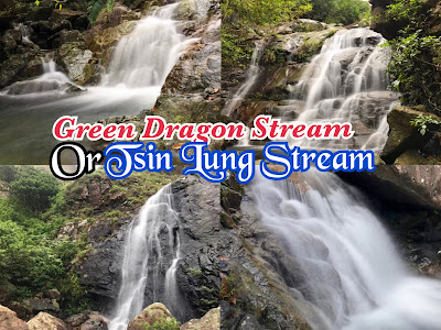 green dragon stream