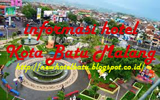11 Hotel Terbaik di Kota Batu Malang
