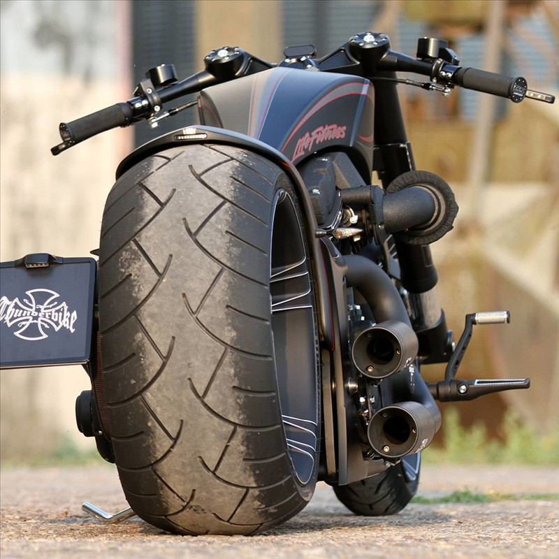 Thunderbike Custom Motorcycles 003