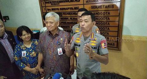 Larang Buruh Demo Tolak Omnibus Law, Corona jadi Dalih Kapolri Terbitkan Telegram Rahasia