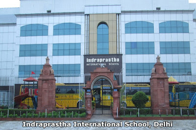 Indraprastha International School, Delhi