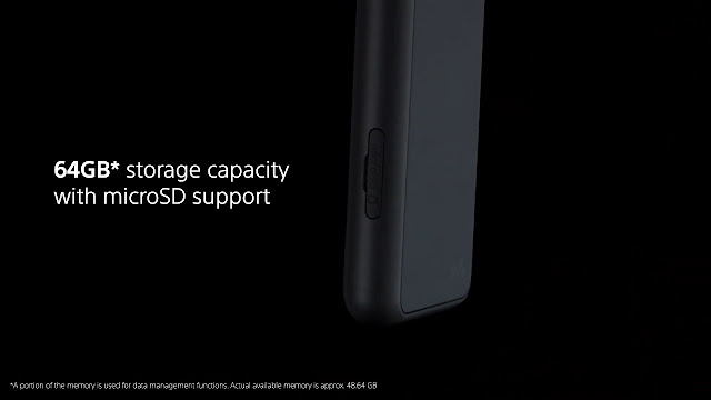 Sony ZX500 Walkman