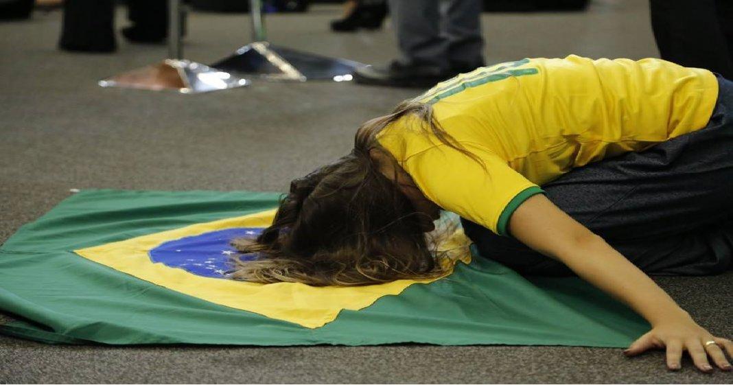 Profecia para o Brasil revela que haverá o maior Avivamento da história