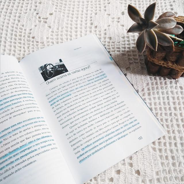 resenha de cuba com carinho janela literária