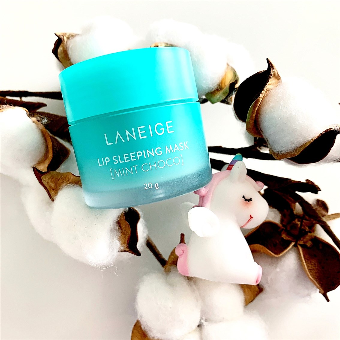Laneige Lip Sleeping Mask Mint Choco