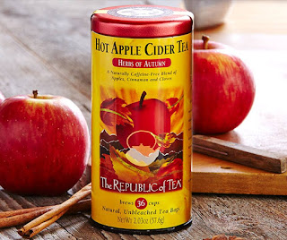 Republic of Tea Apple Cider Tea